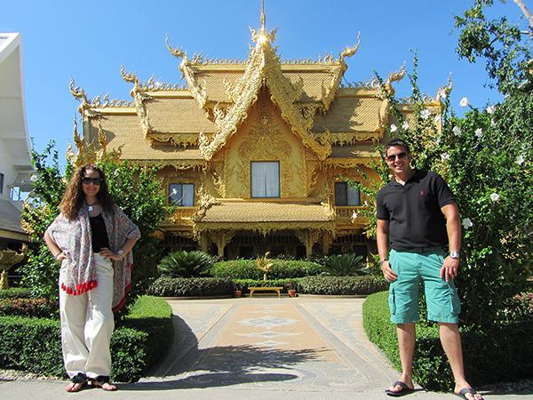 Templo Rong Kun