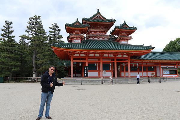 Shintoísta Heian.