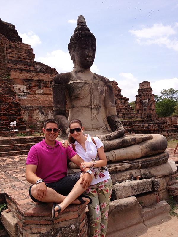 Wat Mahatad