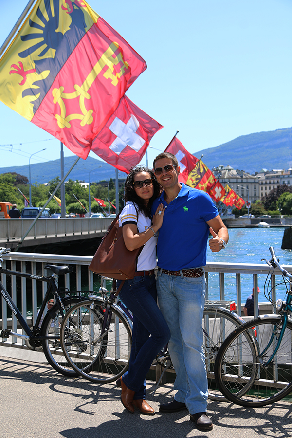 Puent Mont Blanc