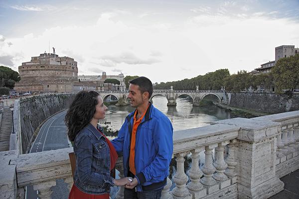 Puente Vittorio Emanuele