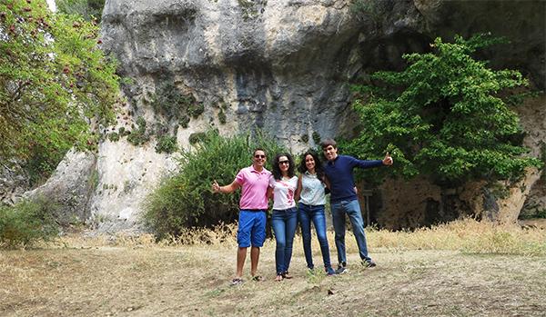 Paisajes Cuenca