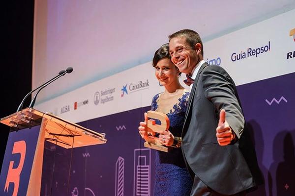 Gala Premio Bitácoras XI 2015
