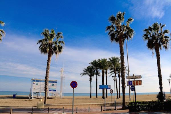 Playa Romanilla