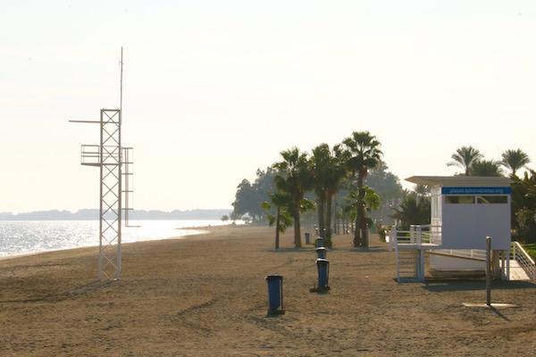 Playa Ventilla