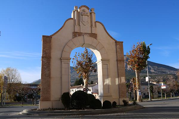 Andorreando Puerta Granada