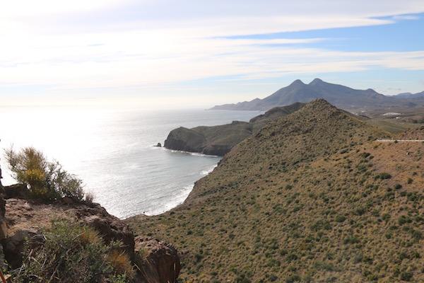 Cala Barranco Negro