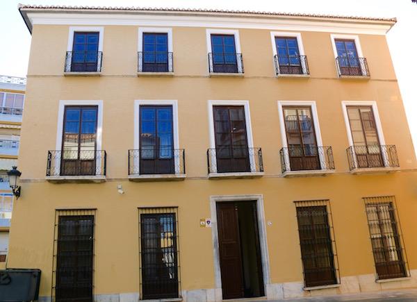 Casa Geronimo Villalobos
