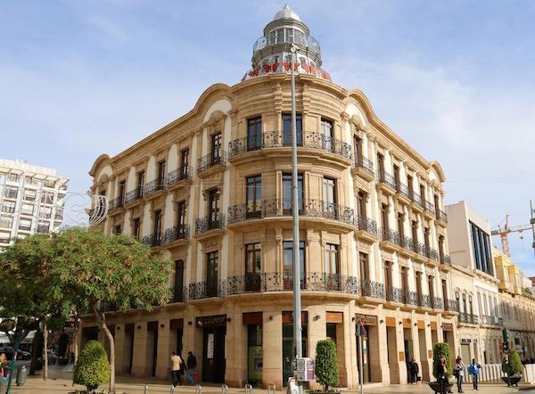 Edificio Mariposa