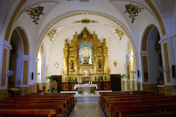 Ermita Gador