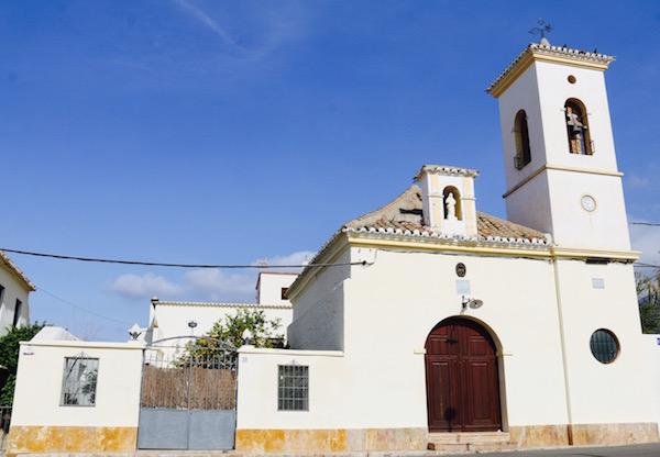 Ermita Mercedes
