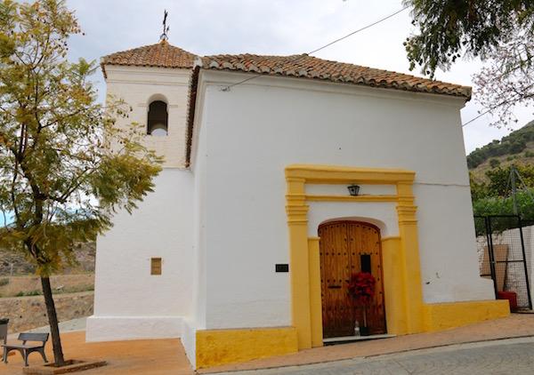 Ermita San Tesifón