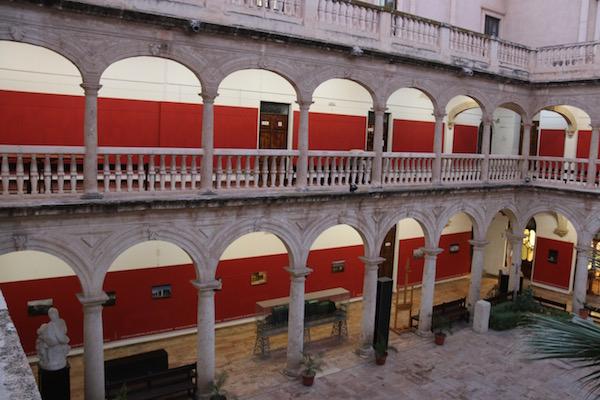 Escuela Arte Almería