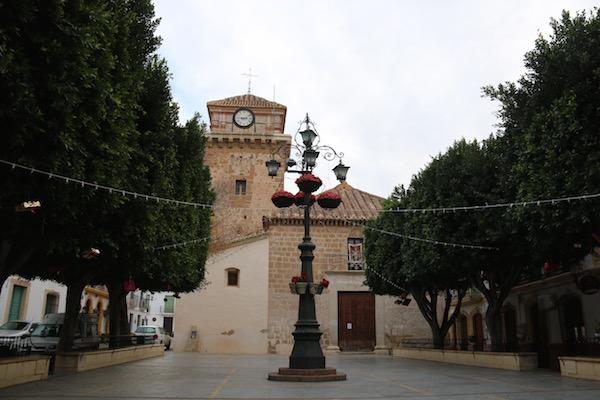 Iglesia Santa Maria Anunciación