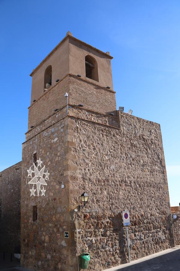 Iglesia Santa Maria.