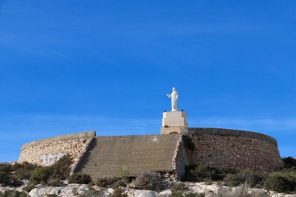 Imagen Sagrado Corazon Jesus