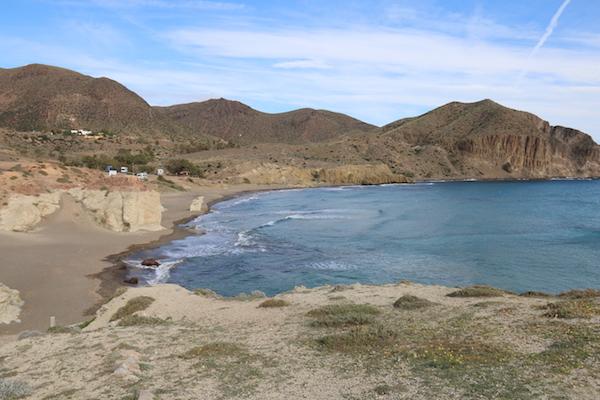 Playa Peñón Blanco