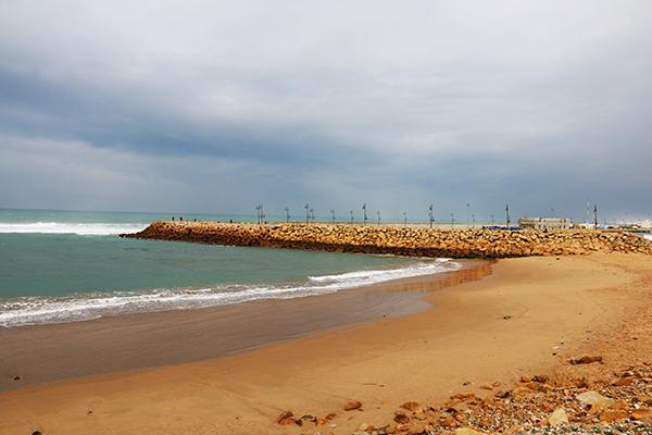 Playas Asilah