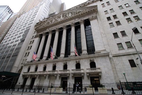 Andorreando Bolsa Nueva York