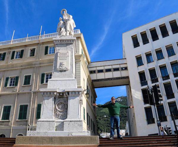 British War Memorial