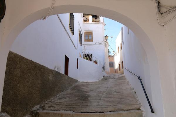 Calle Gérgal