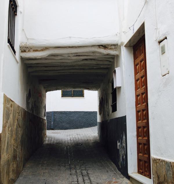 Casa Puente