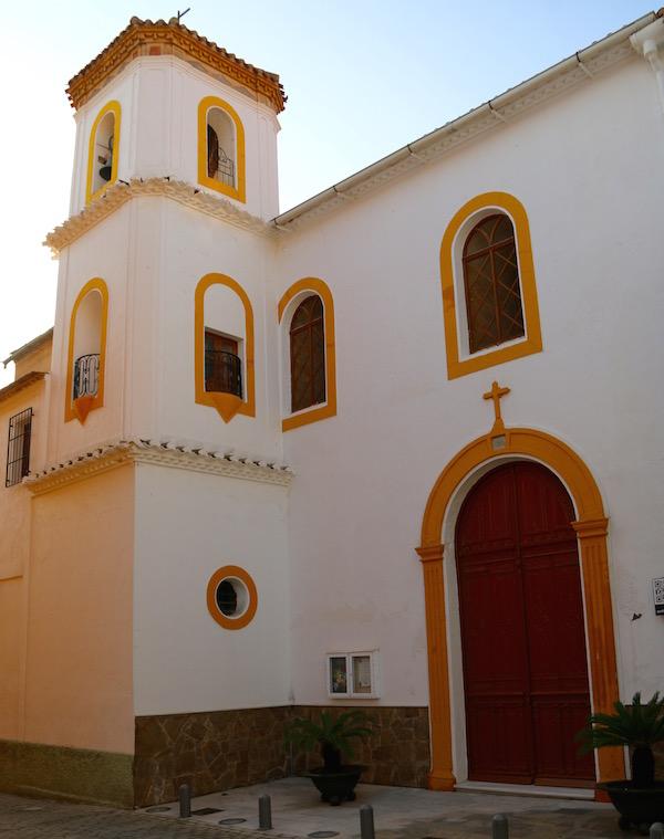 Ermita San Agustín