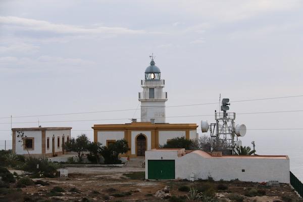 Faro Mesa Roldadan