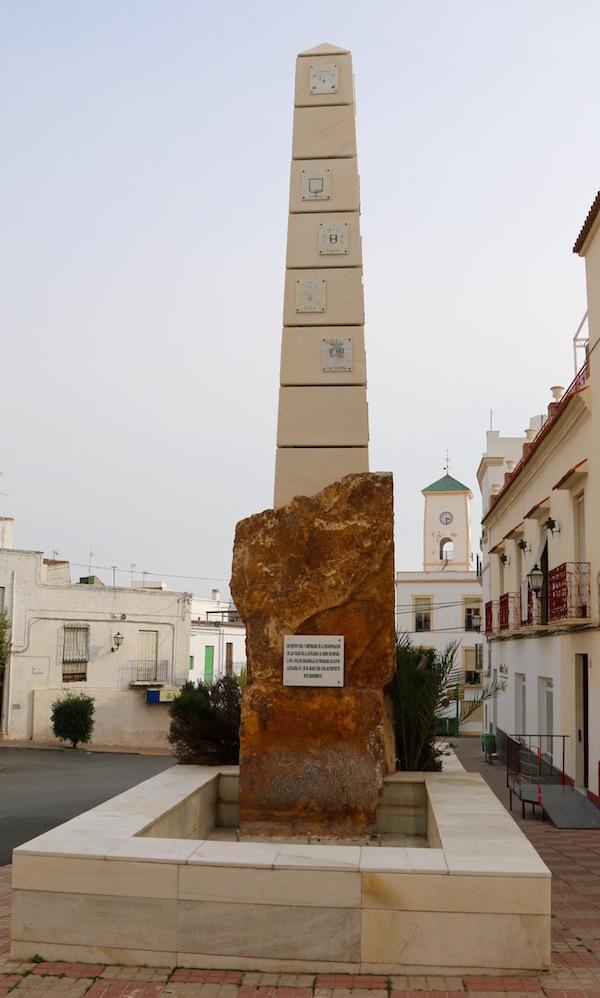Fuente Pueblos España