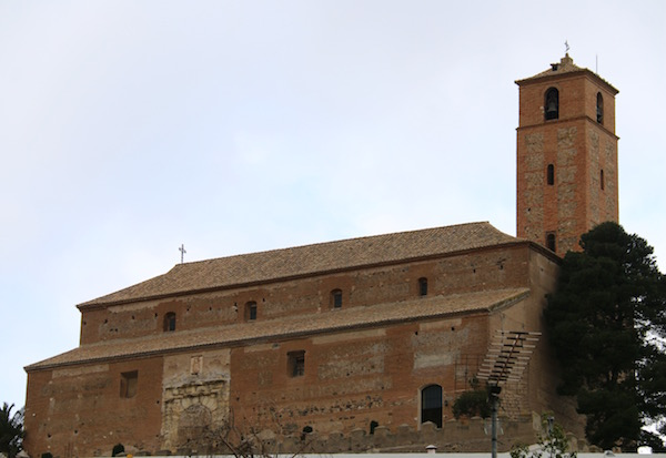 Iglesia Anunciación