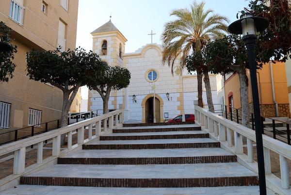 Iglesia San Joaquin