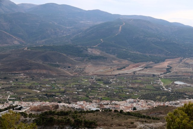 Qué visitar, ver y hacer en Laujar de Andarax, Almería. - ANDORREANDO POR EL  MUNDO