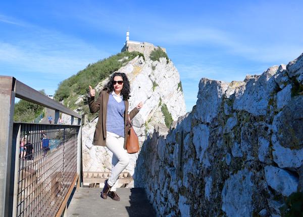 Peñón Gibraltar