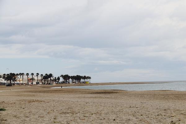 Playa Barquicos y Cocones