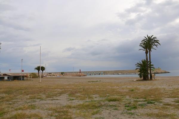 Playa Marinicas