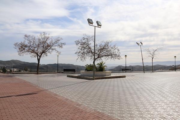 Plaza Caídos