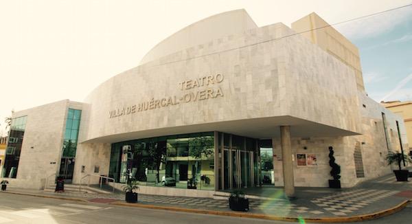 Teatro Huércal Overa