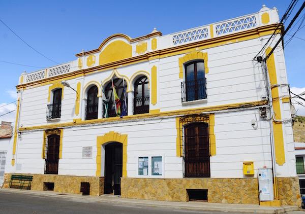 Casa Fernando Hita