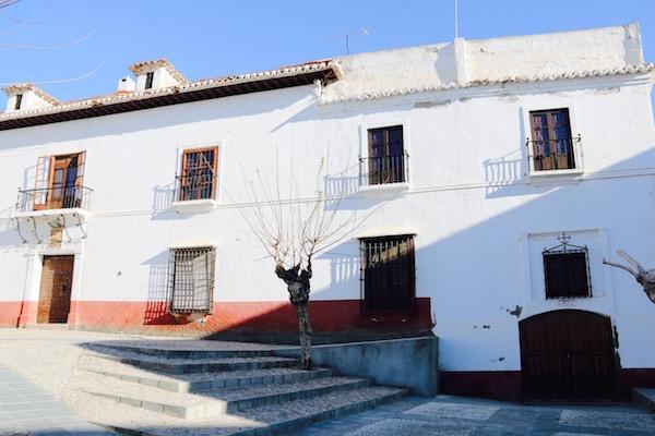 Casa Gnecco