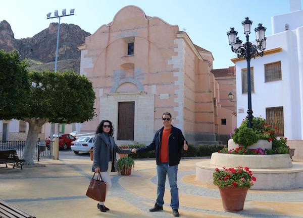 Iglesia Sra de Montesión