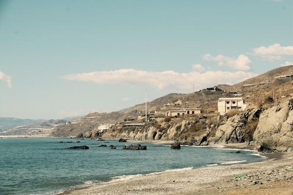 Playa Guainos