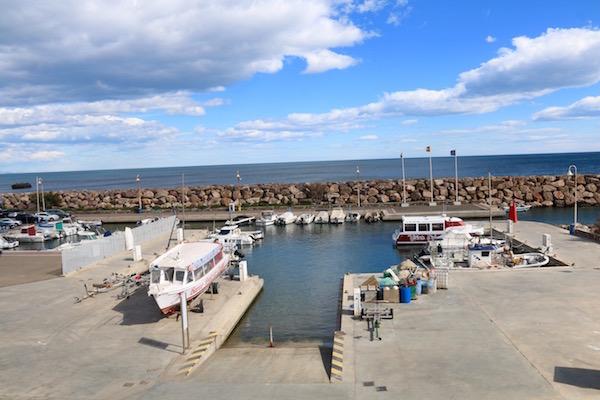 Puerto Villaricos