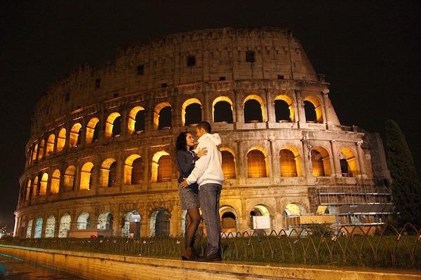 Coliseo Romano-Andorreando por el Mundo