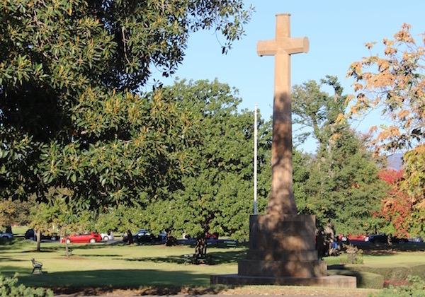 Cross of Sacrifice-Andorreando por el Mundo