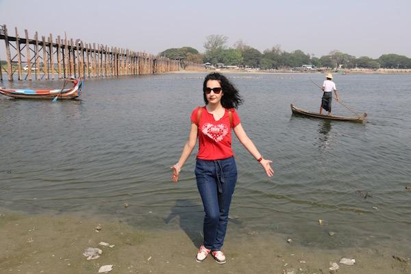 Puente U Bein-Andorreando por el Mundo
