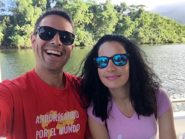 Crucero Río Barron-Andorreando por el Mundo