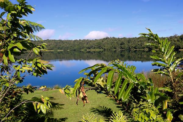 Lago Barrine-Andorreando por el Mundo