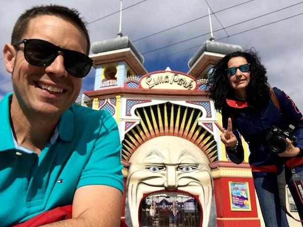 Luna Park-Andorreando por el Mundo