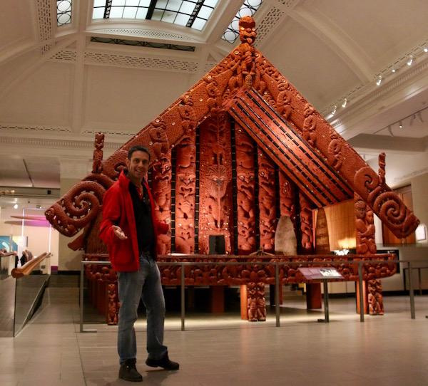 Maori Court-Andorreando por el Mundo