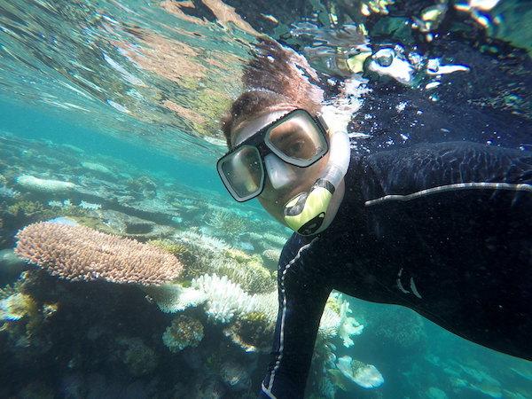 Snorkel- Andorreando por el Mundo